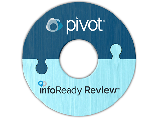 InfoReady is now integrated with Pivot!