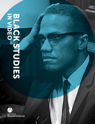 Black Studies in Video