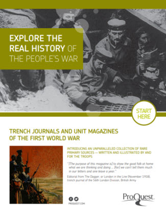 Trench Journals