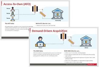 Spotlight on DDA, ATO and profiling - slide deck
