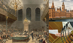 PQ UK History collection