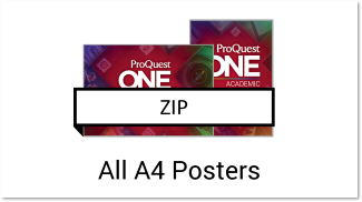 All A4 posters