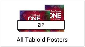All Tabloid posters