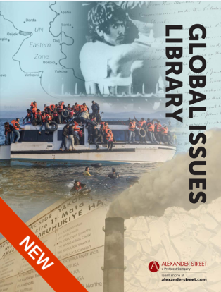 Global Issues Library