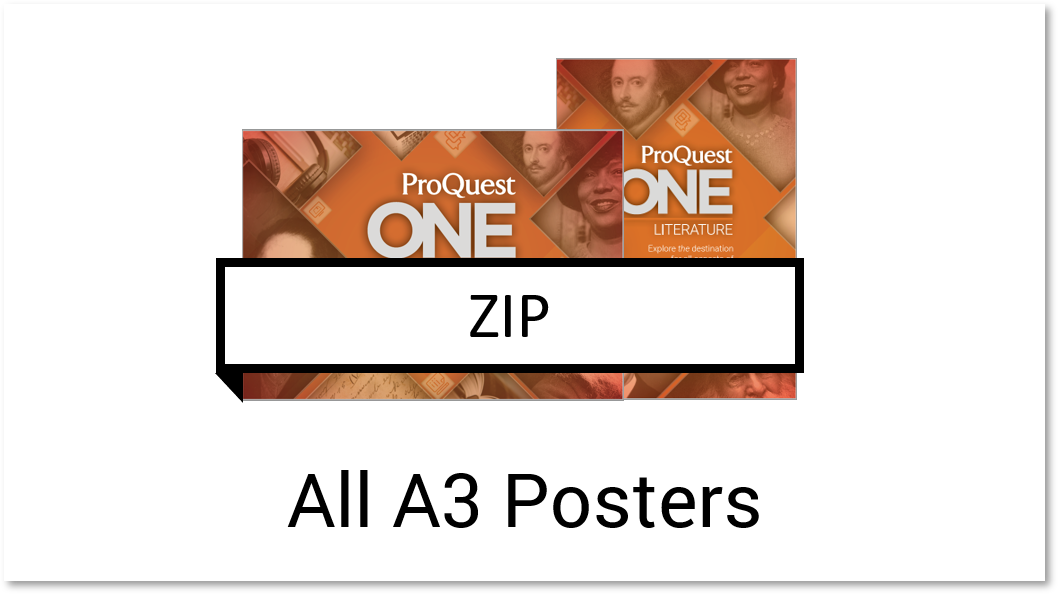 A3 Poster ALL