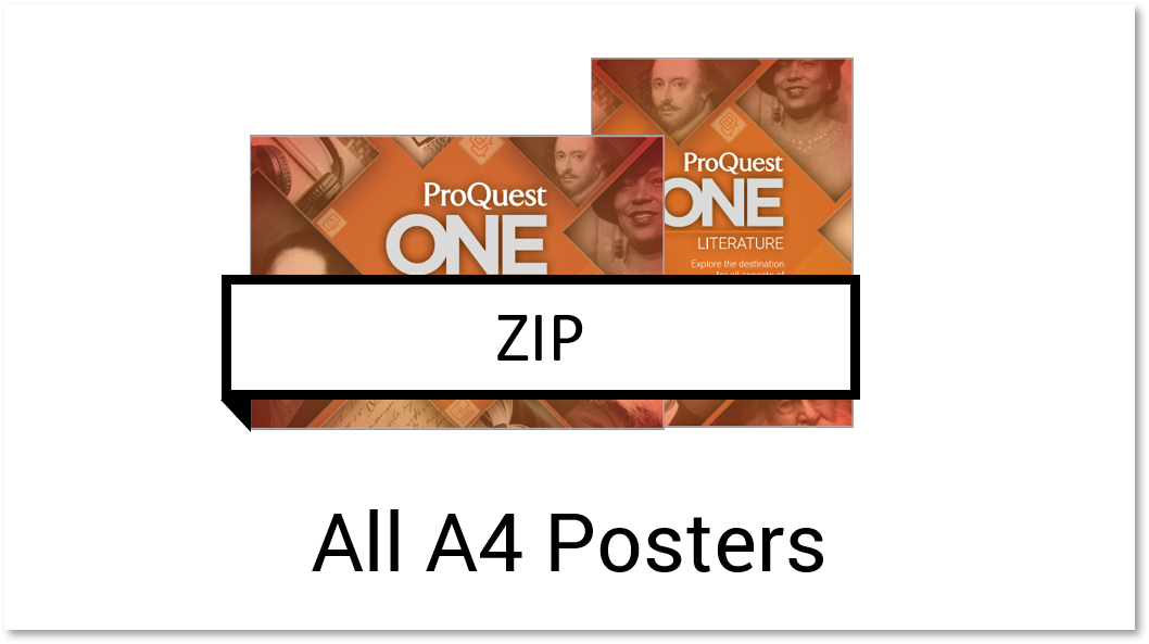 a4 poster all