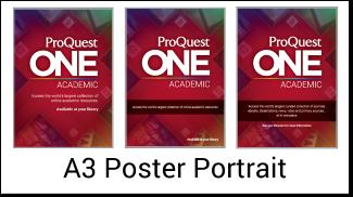 A3 poster portrait