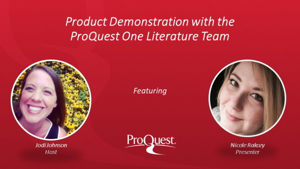 Product Demo with the Product Team