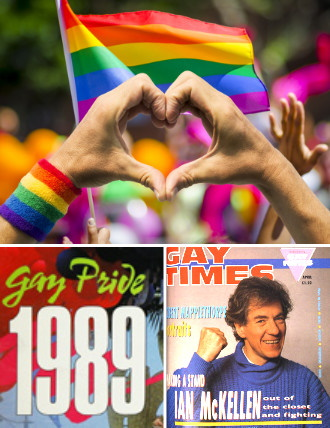 LGBT Magazine Archive