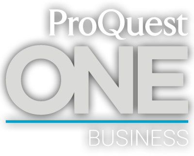 ProQuest One Business