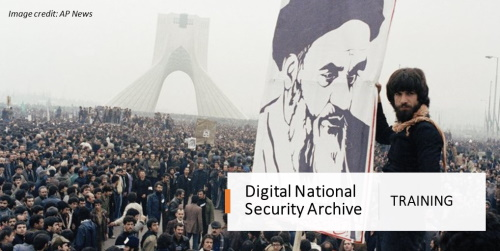 Digital National Security Archive