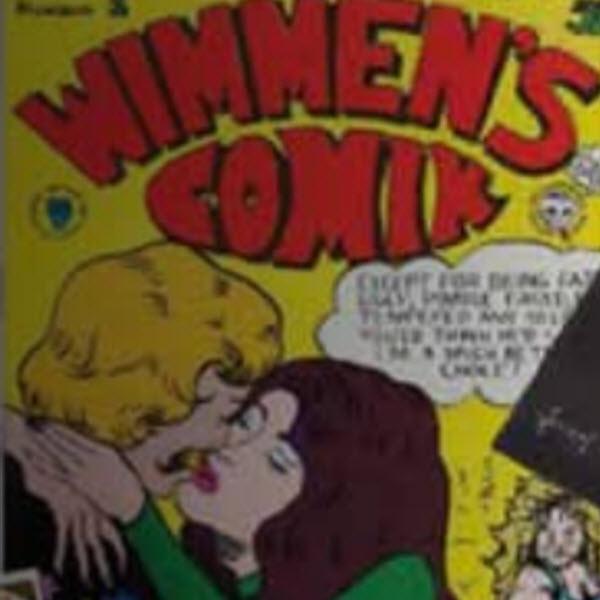 Wimmens Comix